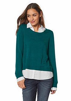s.Oliver 2 az 1-ben pulóver