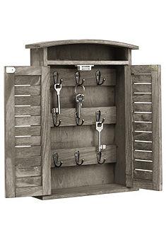 Kulcstartó szekrény