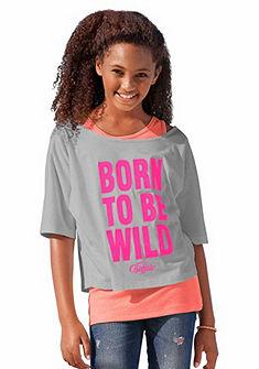 Buffalo Lányka póló & top (Szett, 2-részes)