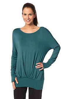 OCEAN Sportswear Tričko s dlhým rukávom