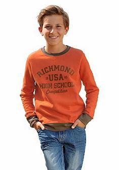 H.I.S Mikina s kapucí pro chlapce