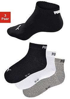 Krátké ponožky, Puma (3 ks)