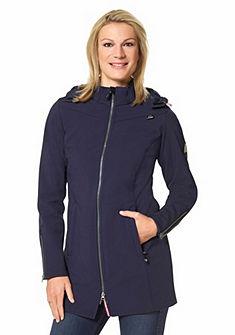 Maria Höfl-Riesch softshell kabát
