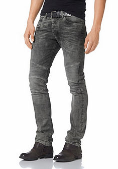 Bruno Banani Skinny fit farmernadrág »James (sztreccs)«