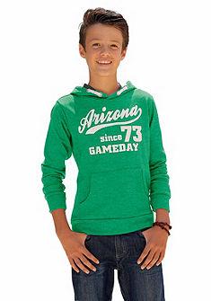 Arizona Mikina s kapucí, pro kluky