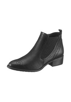 Tamaris Vysoké boty
