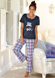 Vivance Dreams pizsama szett (3 részes)