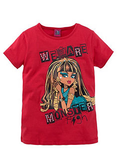 Monster High lány póló