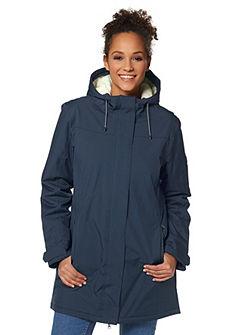 Polarino funkcionális kabát