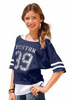 Arizona Tričko a top, pre dievčatá