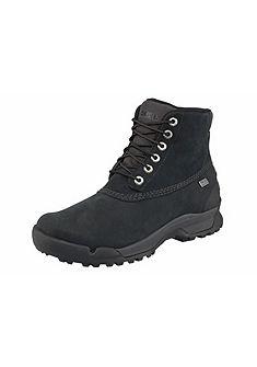 Zimná vysoká obuv