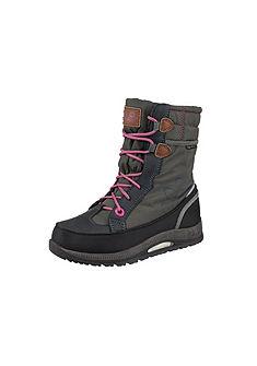 Jack Wolfskin Zimní obuv