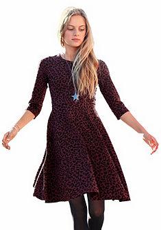 Arizona ruha leopárd mintával, lányoknak