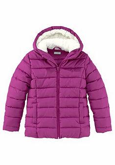 Prešívaná bunda, pre dievčatá