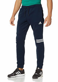 adidas Performance ESSENTIALS LINEAR 3S PANT FLEECE CH szabadidőnadrág