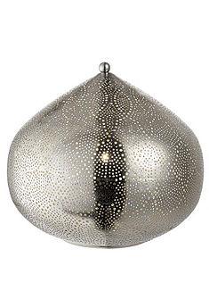 heine home Stolní lampa