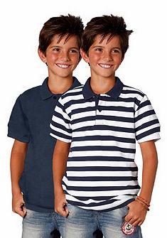 Arizona Tričko s límečkem, pro chlapce