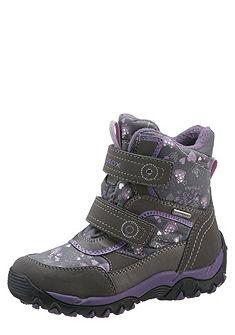 Geox Kids Dětská obuv na suchý zip