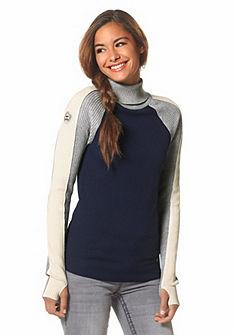 Kangaroos garbónyakú pulóver