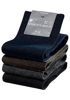 Falke Pánské ponožky, »Berlin« (2 páry)