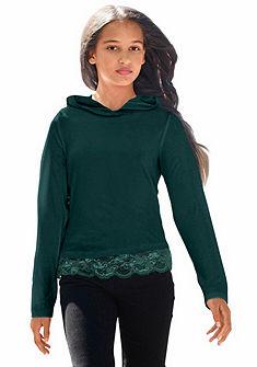 Buffalo Tričko s kapucňou, pre dievčatá