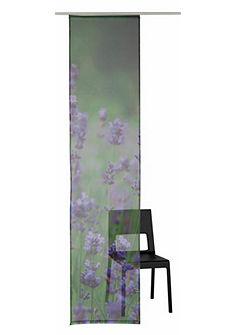 Lapfüggöny, my home, »Meadow« (1 db tartozékkal)
