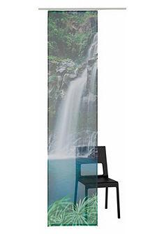Lapfüggöny, my home, »Waterfall« (1 db tartozékkal)