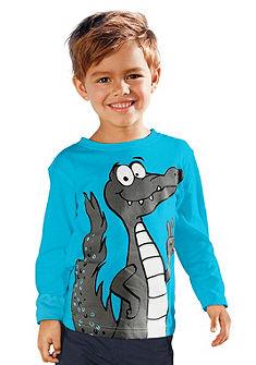 CFL Tričko s dlhými rukávmi, pre chlapcov