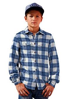 Arizona Kostkovaná košile, pro kluky