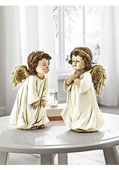 Dekorácia - anjel
