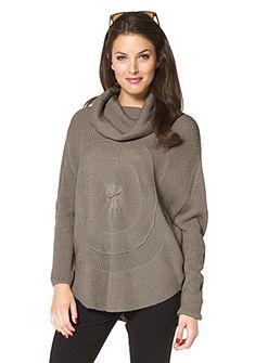 Vivance hosszú pulóver