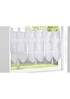 Vitrázs függöny (3 részes)