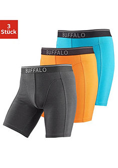 Hosszú boxeralsó, Buffalo (3db)