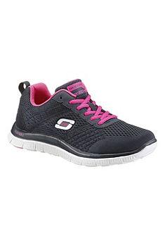 Skechers fűzős cipő Memory Foam rezgéscsillapítással