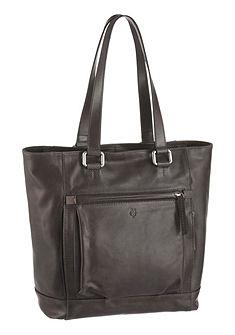 Marc o `Polo shopper táska táska bőrből