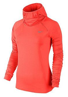Běžecké tričko s dlouhým rukávem