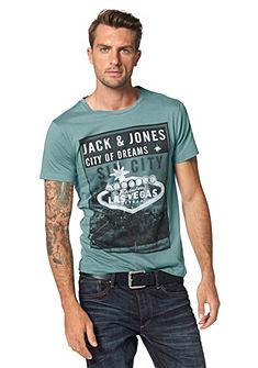 Jack & Jones rövid ujjú póló »Cityscape«