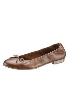 Tamaris balerinacipő
