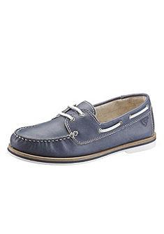 Tamaris fűzős cipő