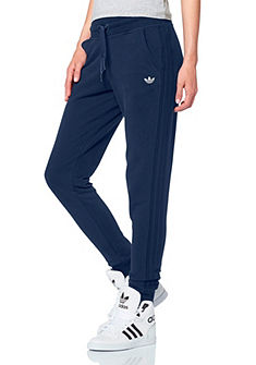 adidas Originals SLIM TRACKPANTS CUFFED szabadidőnadrág