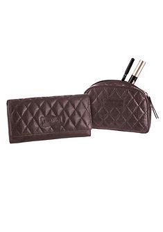 Kozmetická taška a peňaženka
