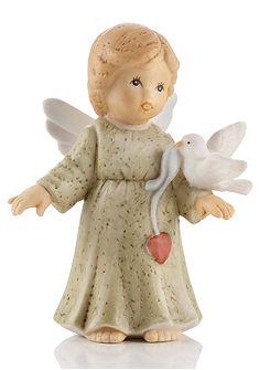 Strážný anděl značky Goebel, »anděl míru«