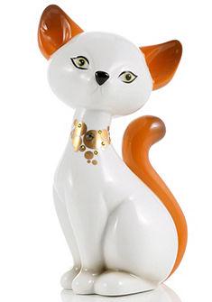 Goebel figura, cica