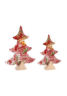 HUTSCHENREUTHER karácsonyfa dekoráció