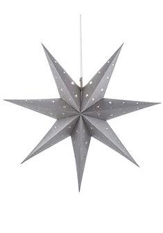 Svetelná hviezda LED