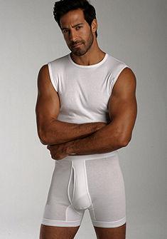 Mey, rövid nadrág,  »Noblesse« sorozatból, felirattal és kényelmes gumis derékrésszel
