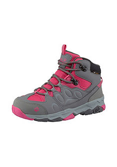 Jack Wolfskin outdoorové topánky »Mountain Attack 2 Texapore«