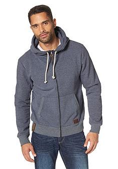 Ocean Sportswear kapucnis hosszú ujjú felsőrész