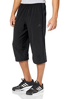 adidas Performance CLIMA365 3/4 PANT 3/4 športové nohavice