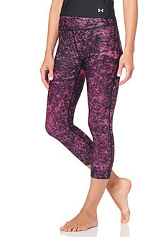 Under Amour 3/4-es sport leggings